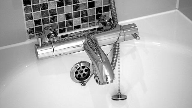 Augmenter le débit de votre robinet