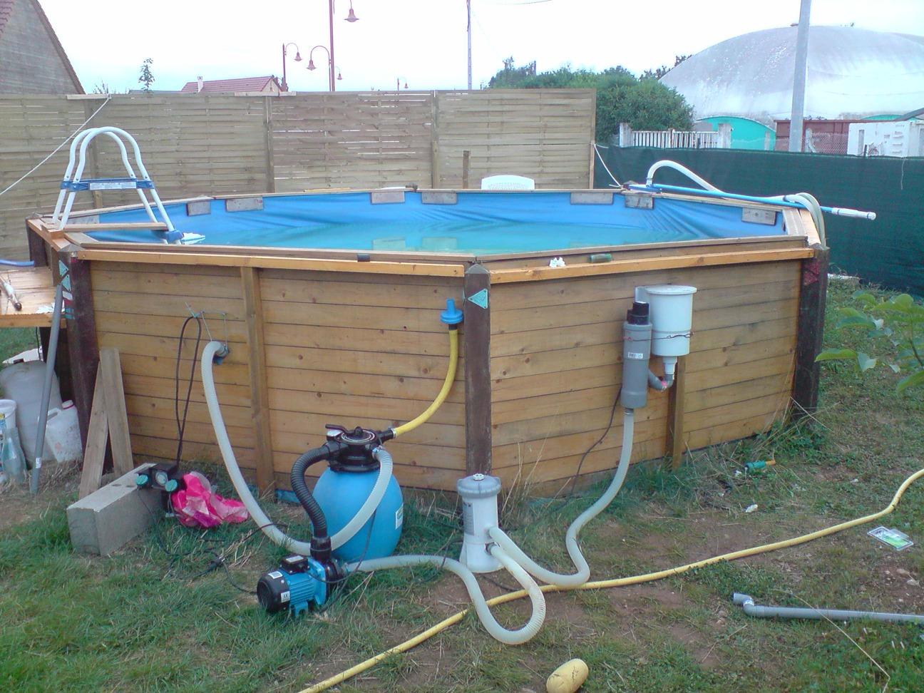 filtre piscine exterieure