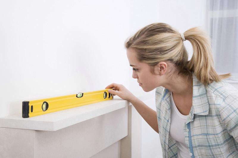 Fabriquer sa fausse cheminée décorative