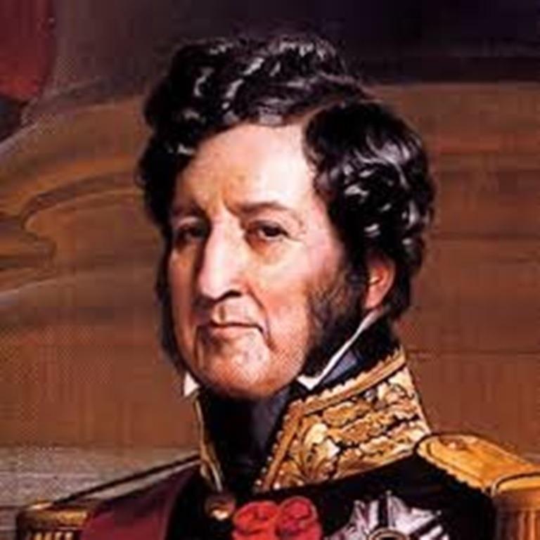 Louis-Philippe 1er