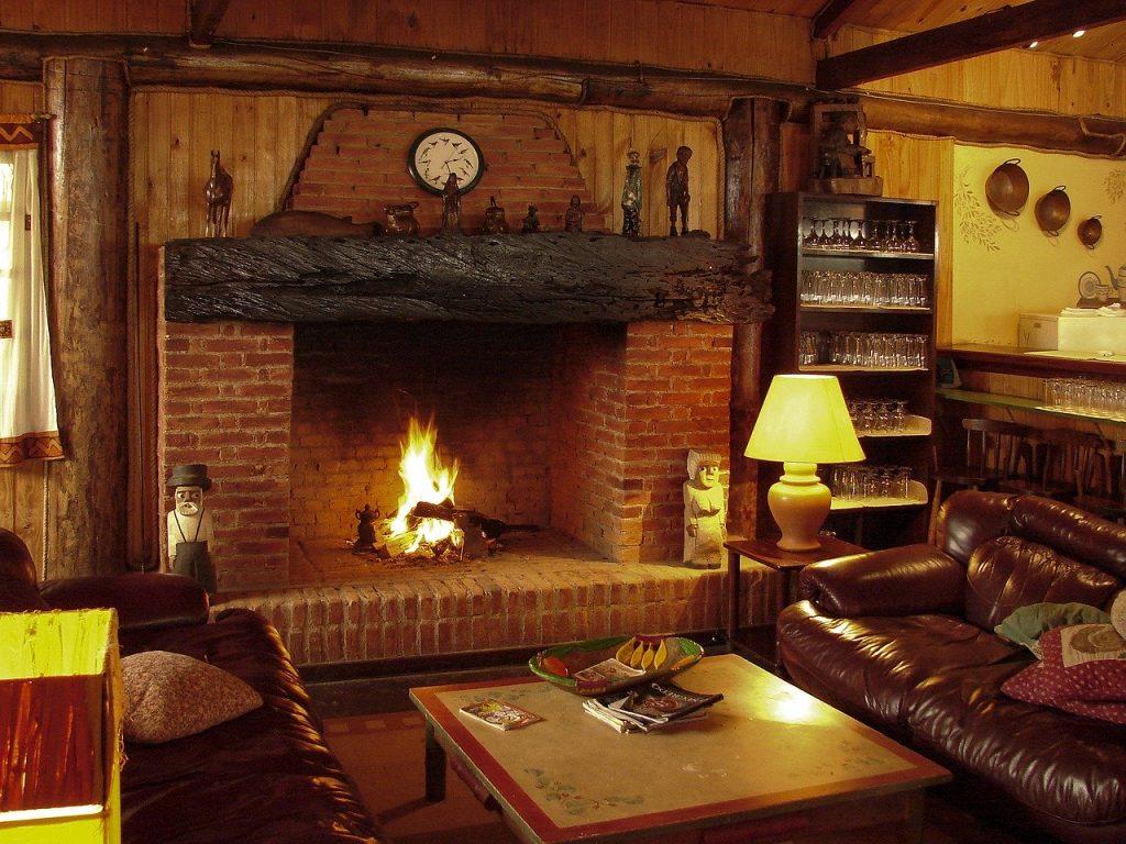 Pour un meilleur fonctionnement de votre cheminée