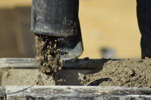 pompe à beton