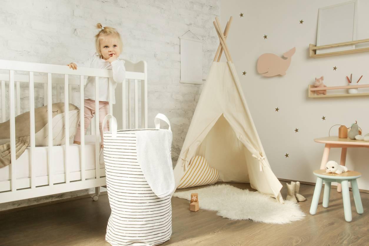 meuble chambre enfant décoration