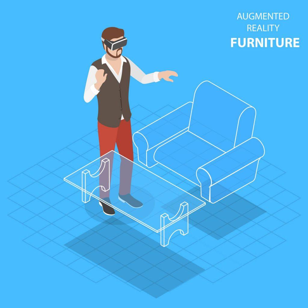 Valider la création d'un meuble
