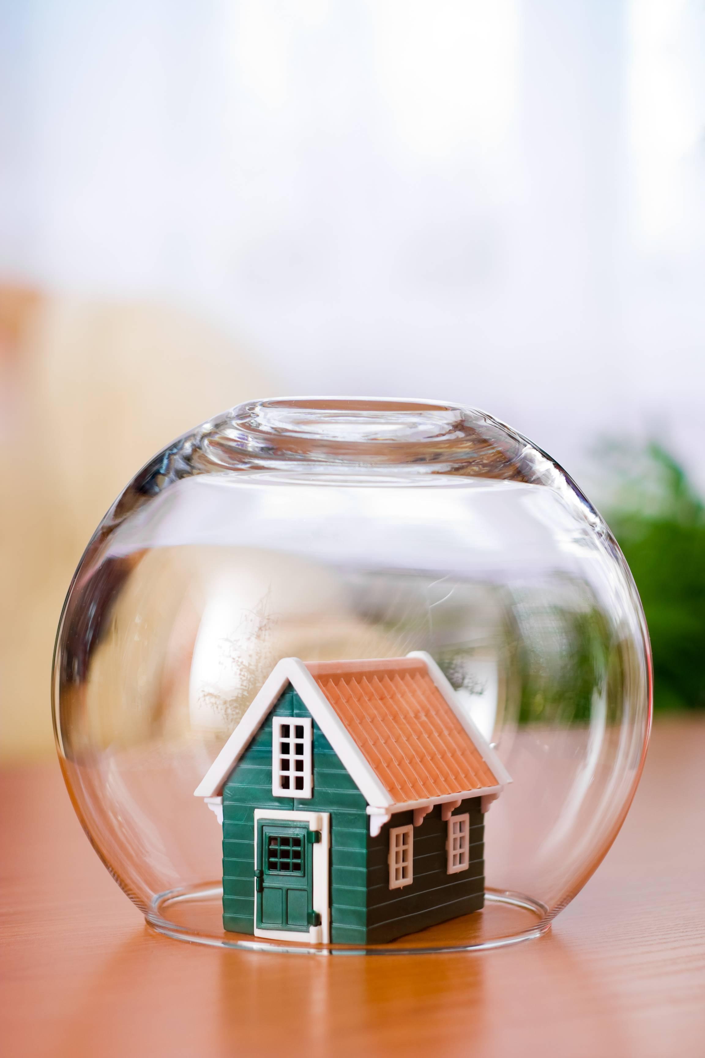 Assurance habitation et bris de glace