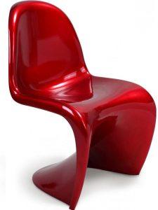chaise Verner Panton