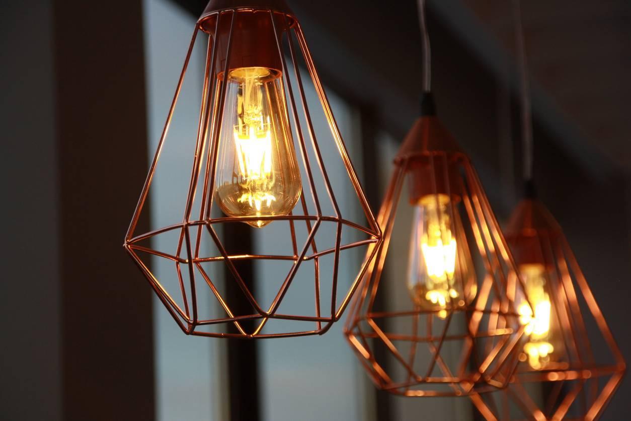 luminaire éclairage lampe