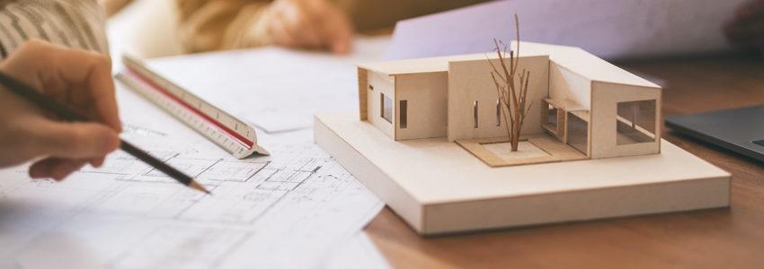 1 bureau d'etude projet de construction