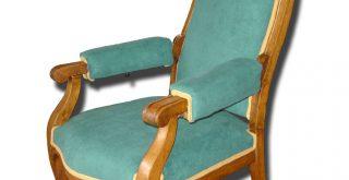 Chaise ou fauteuil Voltaire